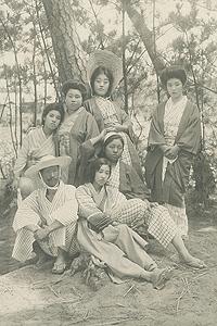 桃山学院時代